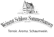 Wein.Kultur.Gut. Schloss Sommerhausen-Logo
